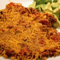 Spanish rice featured
