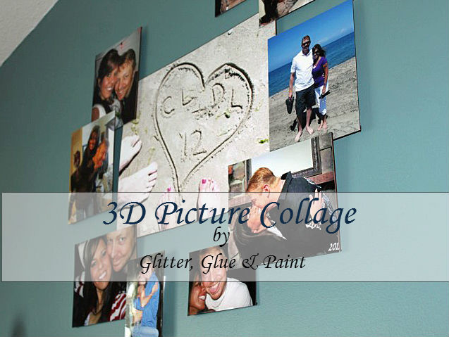 3D-Picture-Collage