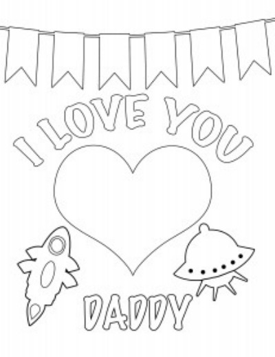 I-love-you-daddy-coloring-page-231x300