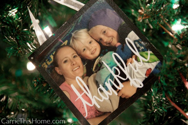 Use your pictures from Instagram to make memorable gifts this year