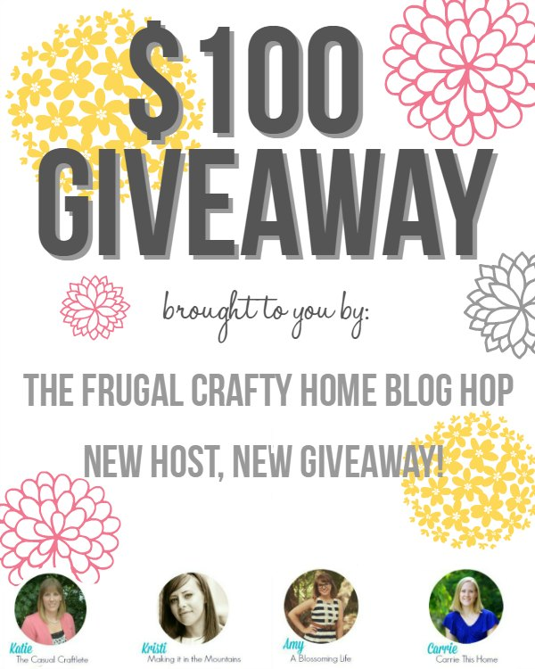 We're giving away $100 to celebrate our new host! #giveaway