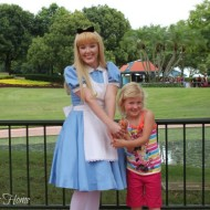Our Florida & Disney Vacation