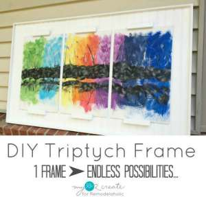 Frugal Crafty Home Blog Hop #144