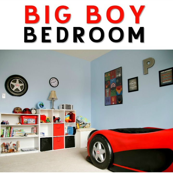 Big boy bedroom design carrie this home for Big boys bedroom ideas
