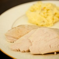 Easy Crock Pot Turkey Breast