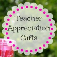 Quick Teacher Gift Idea
