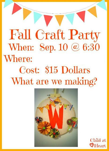 fall invitation2