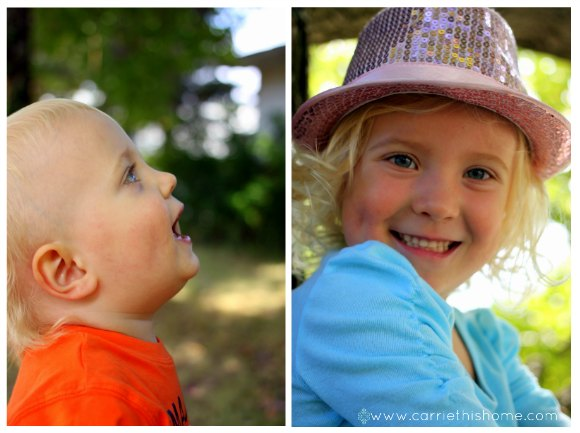 Take the time to shoot great photos of your kids