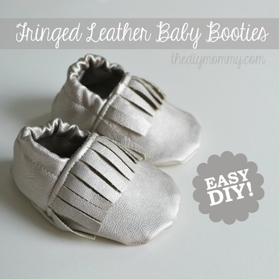 Sew-Fringed-Leather-Baby-Booties-Moccasins-Tutorial