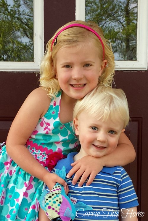 Spending more time with my kids is a priority this summer! #SummerGoodies #shop