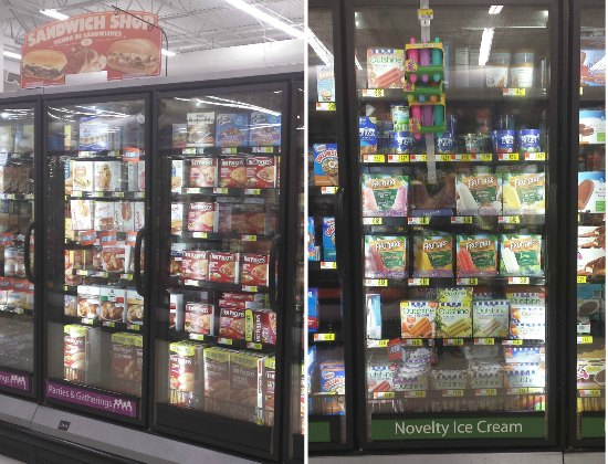 Easy Summer Snack Ideas are easy to find at Walmart #SummerGoodies #shop