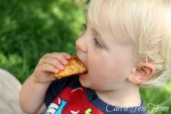 Summer Snack Ideas--Hot Pockets #SummerGoodies #shop