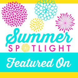 Summer Spotlight on Carrie This Home