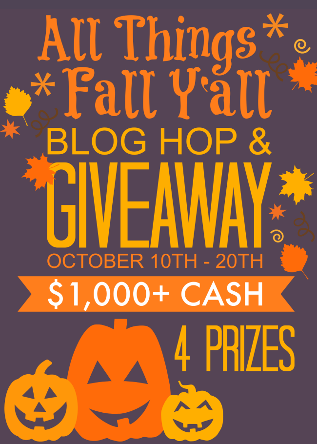 All-Things-Fall-Yall-Blog-Hop-Giveaway-4-prizes