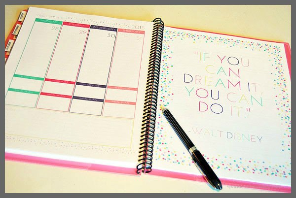 Organize-Your-Life-and-Make-Your-Own-Planner