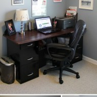 Make The Most Of Your Work Space