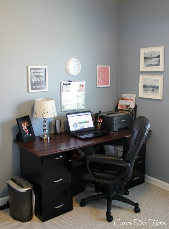 How to make your workspace work for you