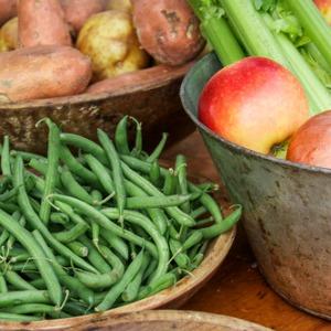 How To Help Kids Eat More Veggies