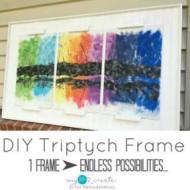Frugal Crafty Home Blog Hop #144