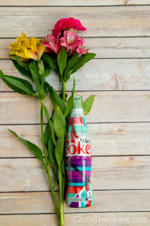 Diet Coke 5 Minute Gift Set