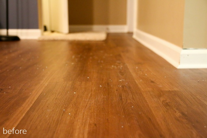 Clean And Sanitize Floors In 15 Minutes Carriethishome Com